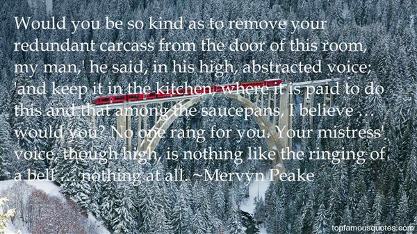 Quotes About Saucepan