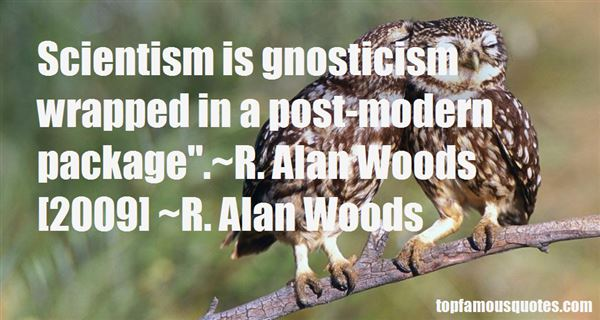 Quotes About Scientism