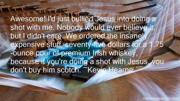Quotes About Scotch