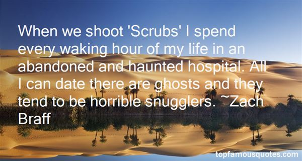Quotes About Scrubs