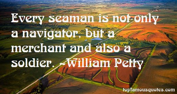 Quotes About Seaman