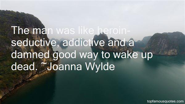 Quotes About Seductive