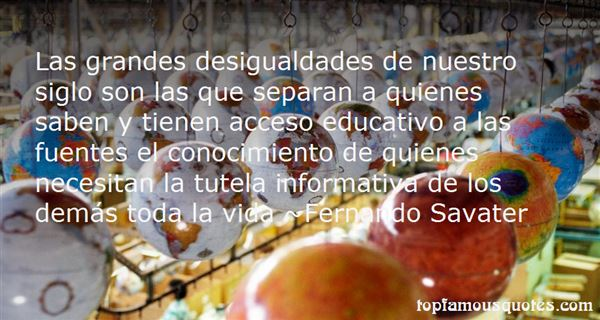 Quotes About Siglo