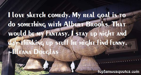Quotes About Sketch Comedy