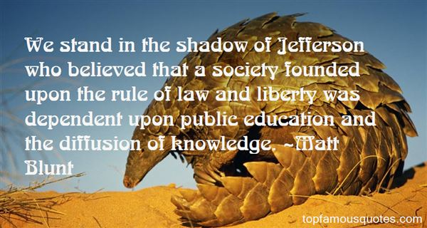 Quotes About Society And Education