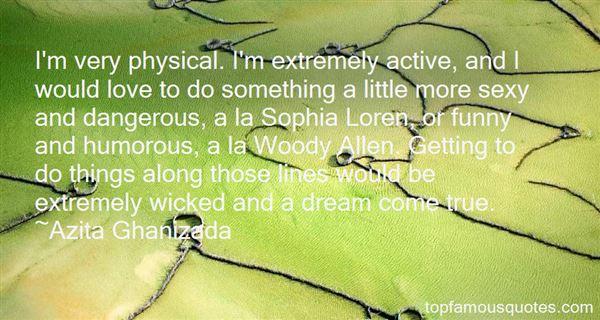 Quotes About Sophia Loren
