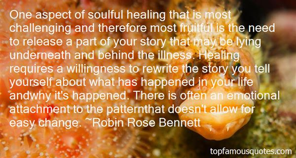 Quotes About Soulful Life