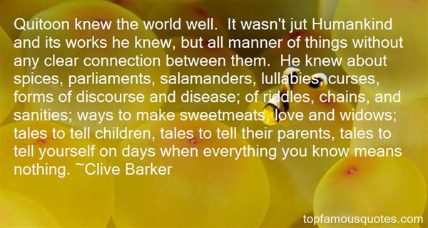 Quotes About Spices And Love