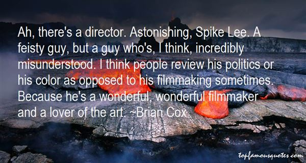 Quotes About Spike Love