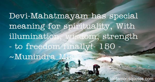 Quotes About Spirituality