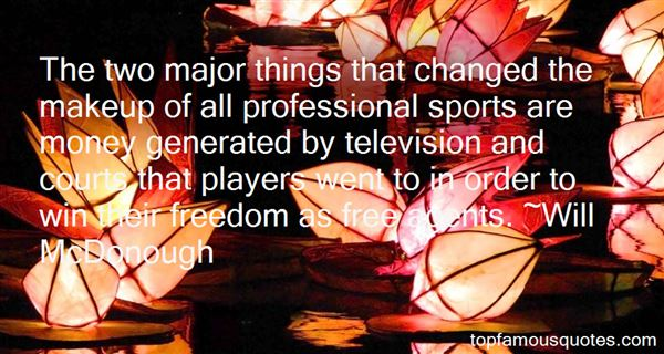 Quotes About Sports Agents