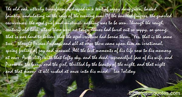 Quotes About Spring And New Life