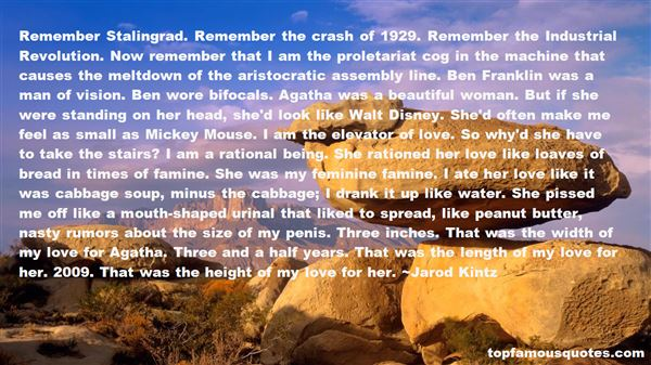 Quotes About Stalingrad