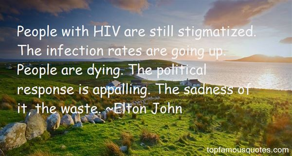 Quotes About Stigma