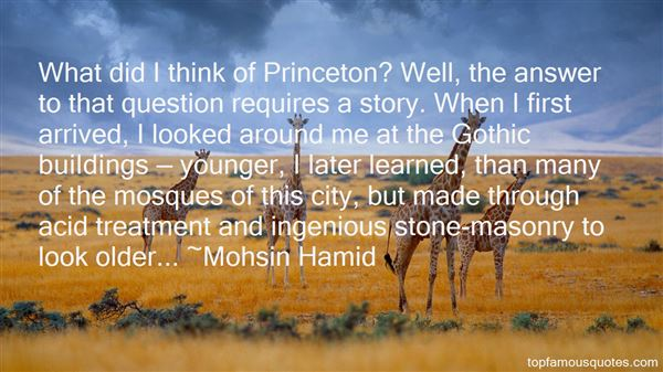 Quotes About Stone Masonry