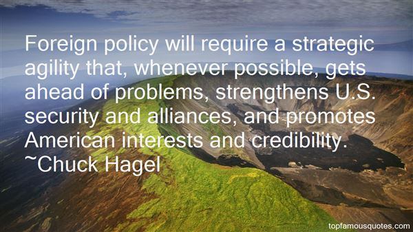 Quotes About Strategic Alliances