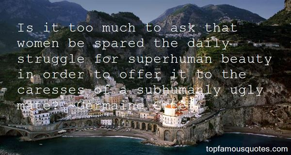 Quotes About Subhuman