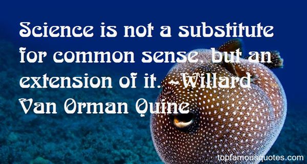 Quotes About Substitute