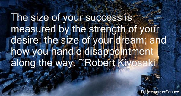 Quotes About Success Is Measured