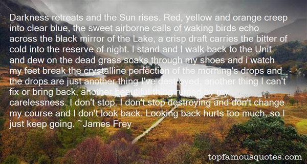Quotes About Sun Rises