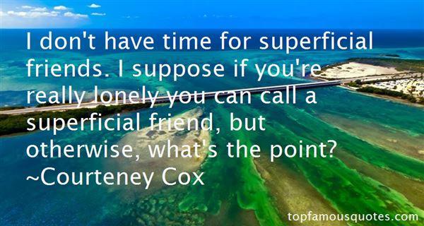 Quotes About Super Friends