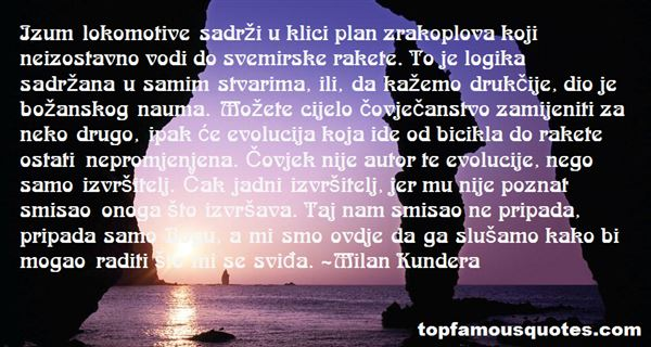 Quotes About Svemir