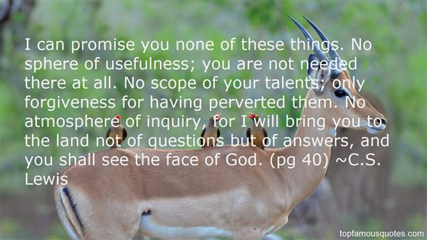 Quotes About Talents For God
