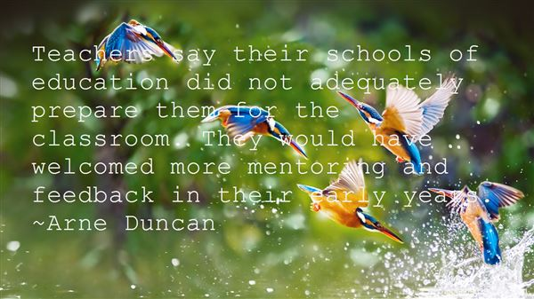 Quotes About Teacher Mentoring