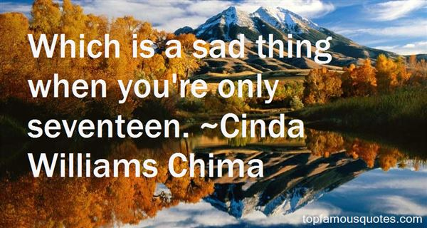 Quotes About Teen