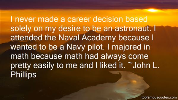 Quotes About The Naval Academy