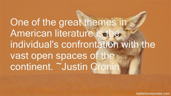 Quotes About Themes In Literature