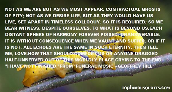 Quotes About Timeless Music