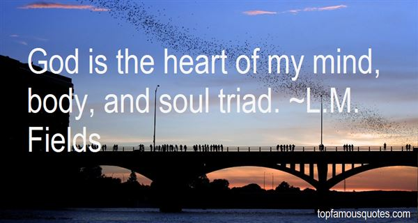 Quotes About Triad