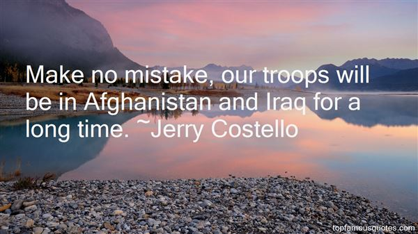 Quotes About Troops In Iraq