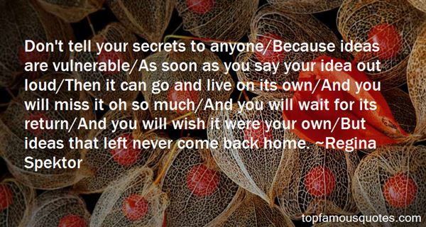 Quotes About Turn Your Back