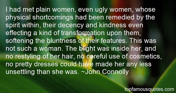 Quotes About Ugly On The Inside