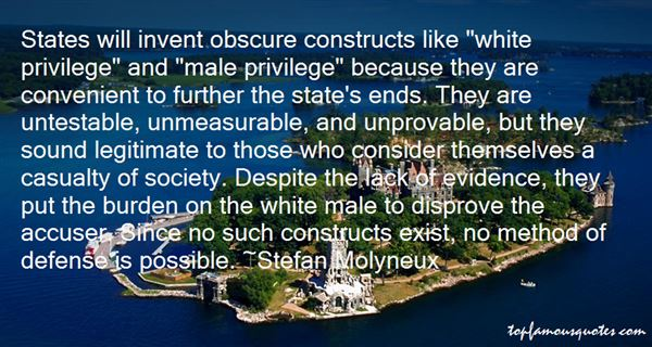 Quotes About Unprovable