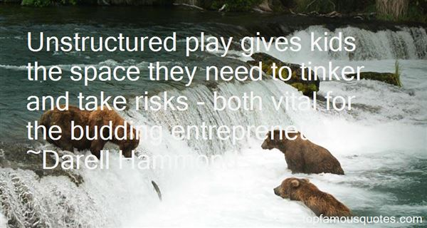 Quotes About Unstructured