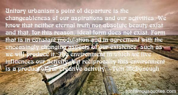 Quotes About Urbanism