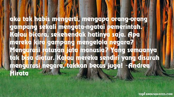 Quotes About Usia