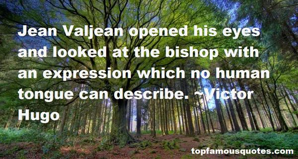 Quotes About Valjean