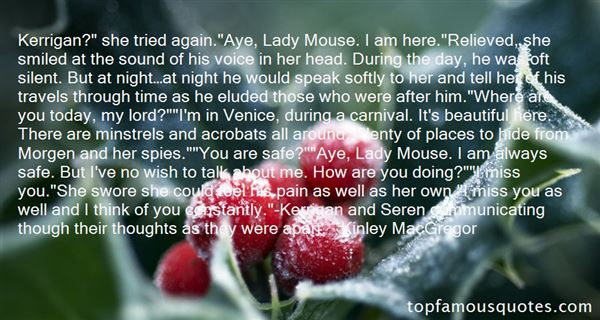 Quotes About Venice Carnival