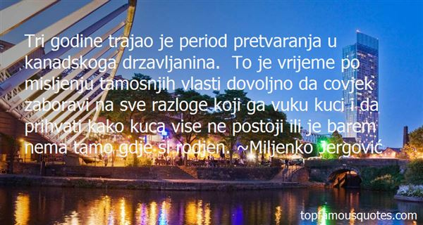 Quotes About Vlast