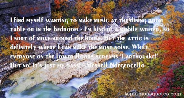 Quotes About Wanting To Scream