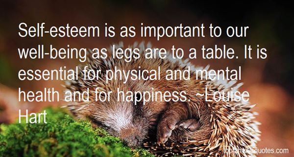 Quotes About Well Being And Health