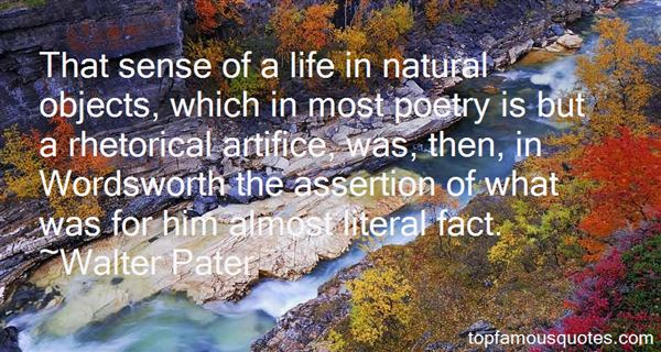 Quotes About Wordsworth