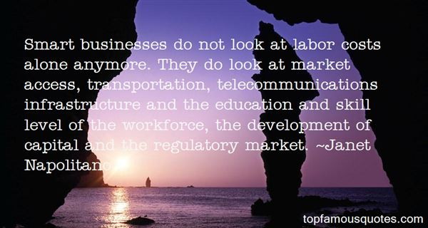 Quotes About Workforce Development
