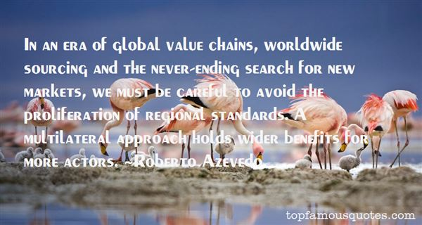Quotes About Worldwide