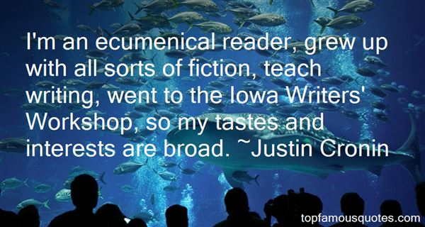 Quotes About Writers Workshop