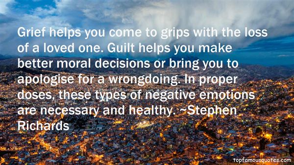Quotes About Wrongdoing